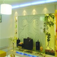Decorative Acrylic Resin Clear Plastic Wall Panels - Buy ...