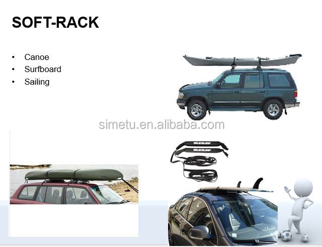 Car Surf Carrier Rack Pad Carrierdouble Soft Rack Pad Buy Roof Rack Padpadded Car Cover Hail