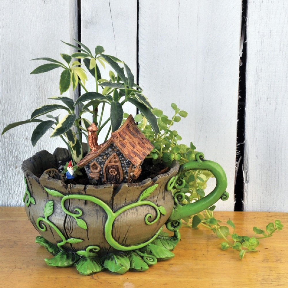 Large Tea Cup Planter Cheap Teacup Planter Large Find Teacup Planter Large Deals On