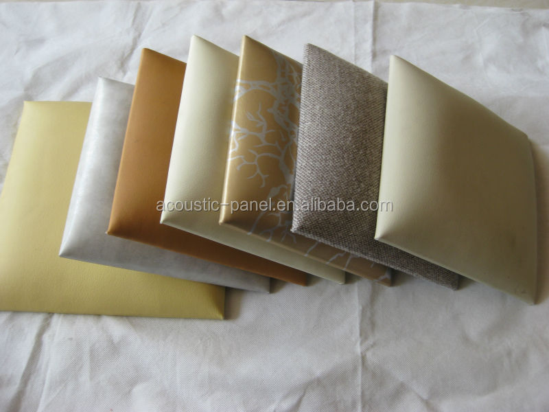 Buy 3d Wallpaper Panels Sound Absorbing Material Sound Insulation Interior
