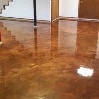 High Gloss Metallic Epoxy Flooring - Buy Epoxy Flooring ...