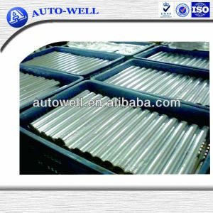 Coated Kitchen Use Packaging Soft Aluminium Foil