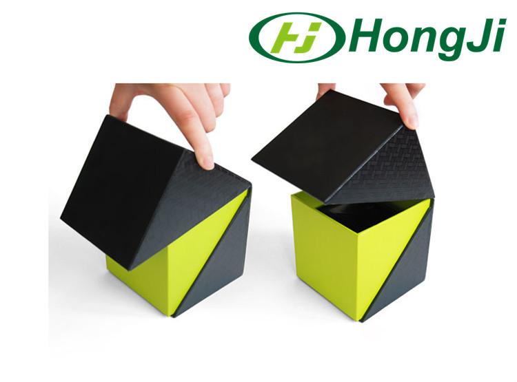 Designer Custom Print Tea Box Luxury Packaging Paper Gift