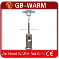 High Efficiency Perfection Gas Heater For Outdoor - Buy ...