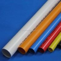 High Pressure Plastic Pipe 16mm Pvc Pipe Flexible Conduit ...