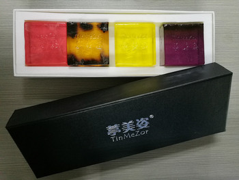 Natural Wholesale Bath Soap Gift Packaging Sethandmade