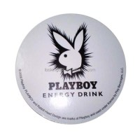 Fancy Customisable Logo Printing Drink Coasters Disposable ...