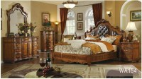 Luxury French Style Bedroom Furniture Set,Royal Furniture ...