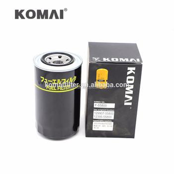 Fuel Filter 129907-55801 For Yanmar Engine - Buy Fuel Filter 129907