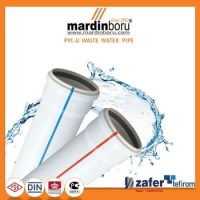 Pvc Waste Water Pipe And Fittings - Buy Pvc Sanitary Pipes ...