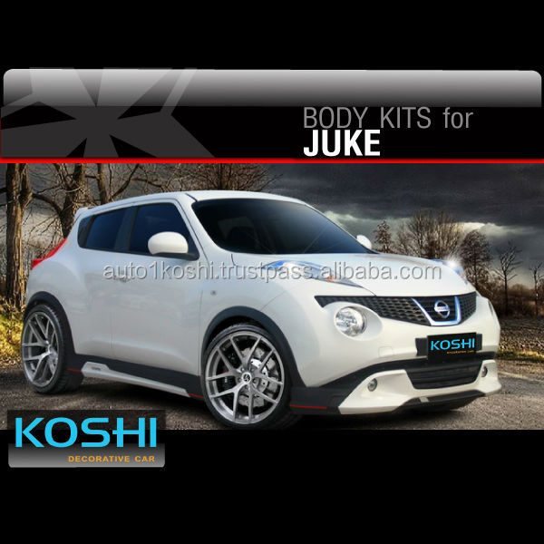 Spoiler For Nissan Juke, Spoiler For Nissan Juke Suppliers and