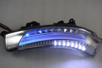 Body Kit Led Car Side Guide Lamp Light For Japan Toyota ...
