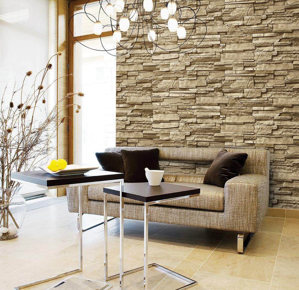 3d Stone Wallpaper Malaysia Brick Wallpaper Vinly Wallpaper 3d Wall Paper Korean