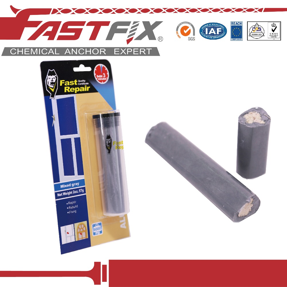 Polyrattan Reparaturmaterial Epoxy Putty Stick Epoxy Putty Stick Direct From Fastfix It Ent Co