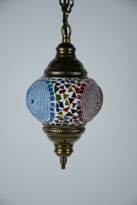 Turkish Mosaic Lamp,Moroccan Lamps - Buy Turkish Lamp ...