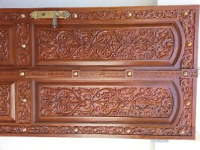 Indian Main Door Designs Of Teak Wood - Buy Indian Main ...