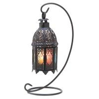 Moroccan Hanging Lamp Lantern - Buy Arabian Lamps And ...