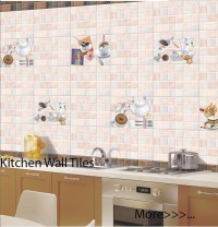 Indian Kitchen Wall Tiles