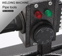 Ppr Pipe Welding Set Ppr Pipe Fitting Pipe Tool - Buy Ppr ...