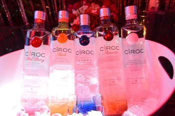 Cute Pink Wallpaper Quotes All Flavors Ciroc Vodka Buy Bulk Vodka Product On
