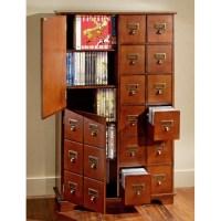 Wooden Cd Storage Cabinet - Buy Cd Cabinet,Cd Storage,Cd ...