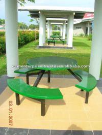 Frp Furniture,Fiberglass Round Table,Fibreglass Table ...
