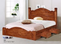 designs of double bed with box   My Web Value