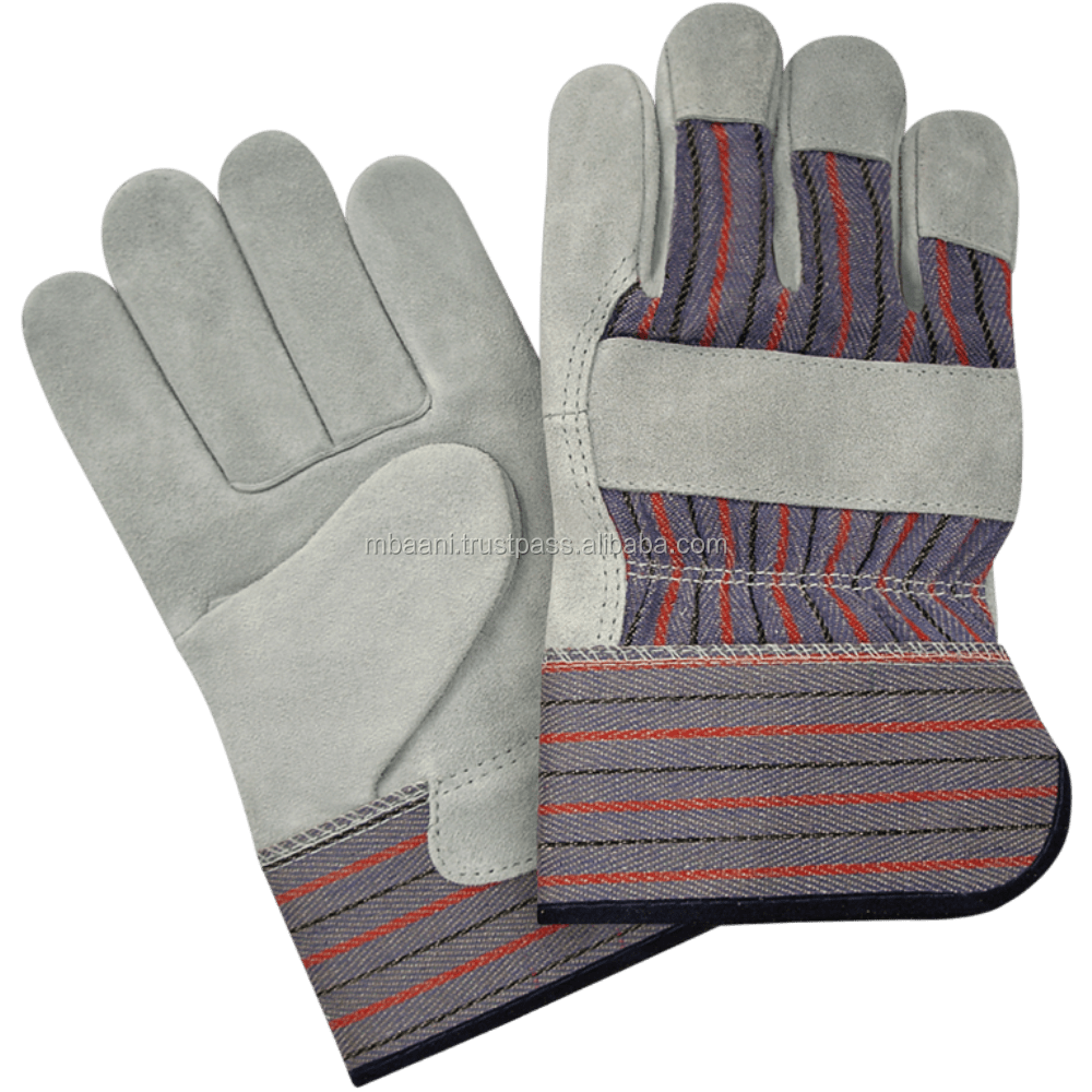 Kids leather work gloves kids leather work gloves suppliers and manufacturers at alibaba com