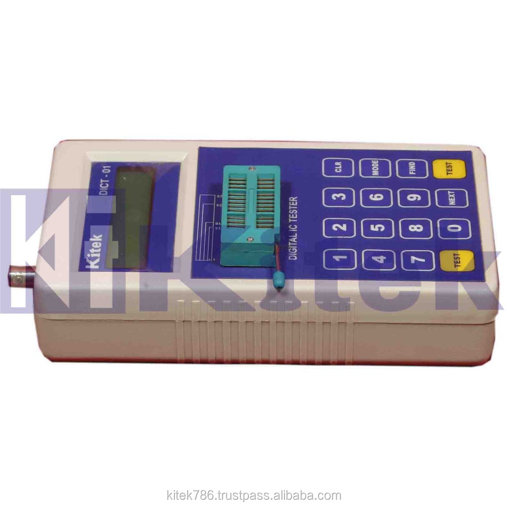 Digitale Gerät Tester Didactic Trainer Ausrüstung Buy Ic Tester Digitale Ic Tester Ic Tester Kit Product On Alibaba Com - Vorhang Dict