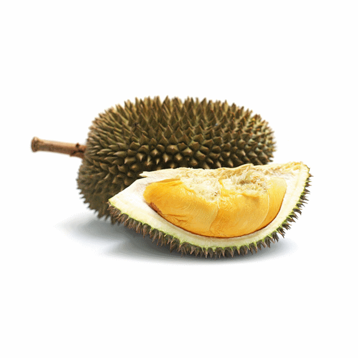 Manufacturing Supplier In Johor Malaysia Premium Fresh Quality Durian D101 With Sweet
