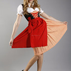children dirndls, children oktoberfest dirndls,