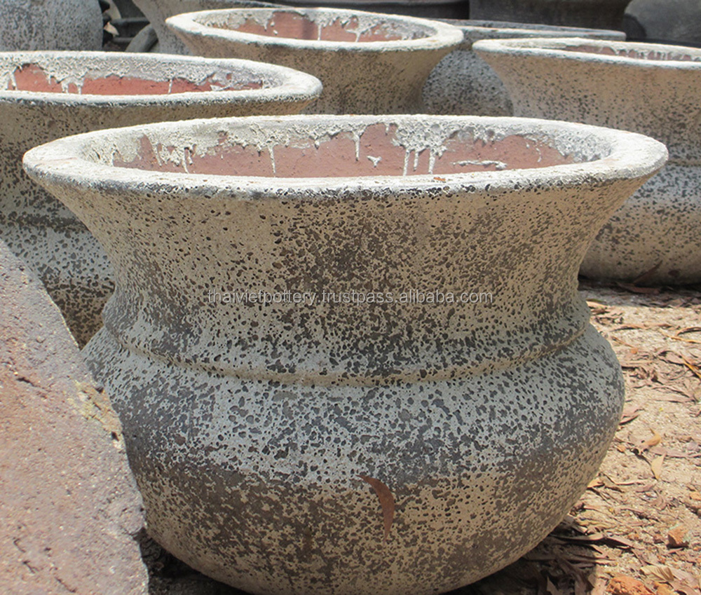 Large Garden Pots Vietnam Pottery Buy Large Clay Pot Home Flower Pots Large Garden Pots Product On Alibaba