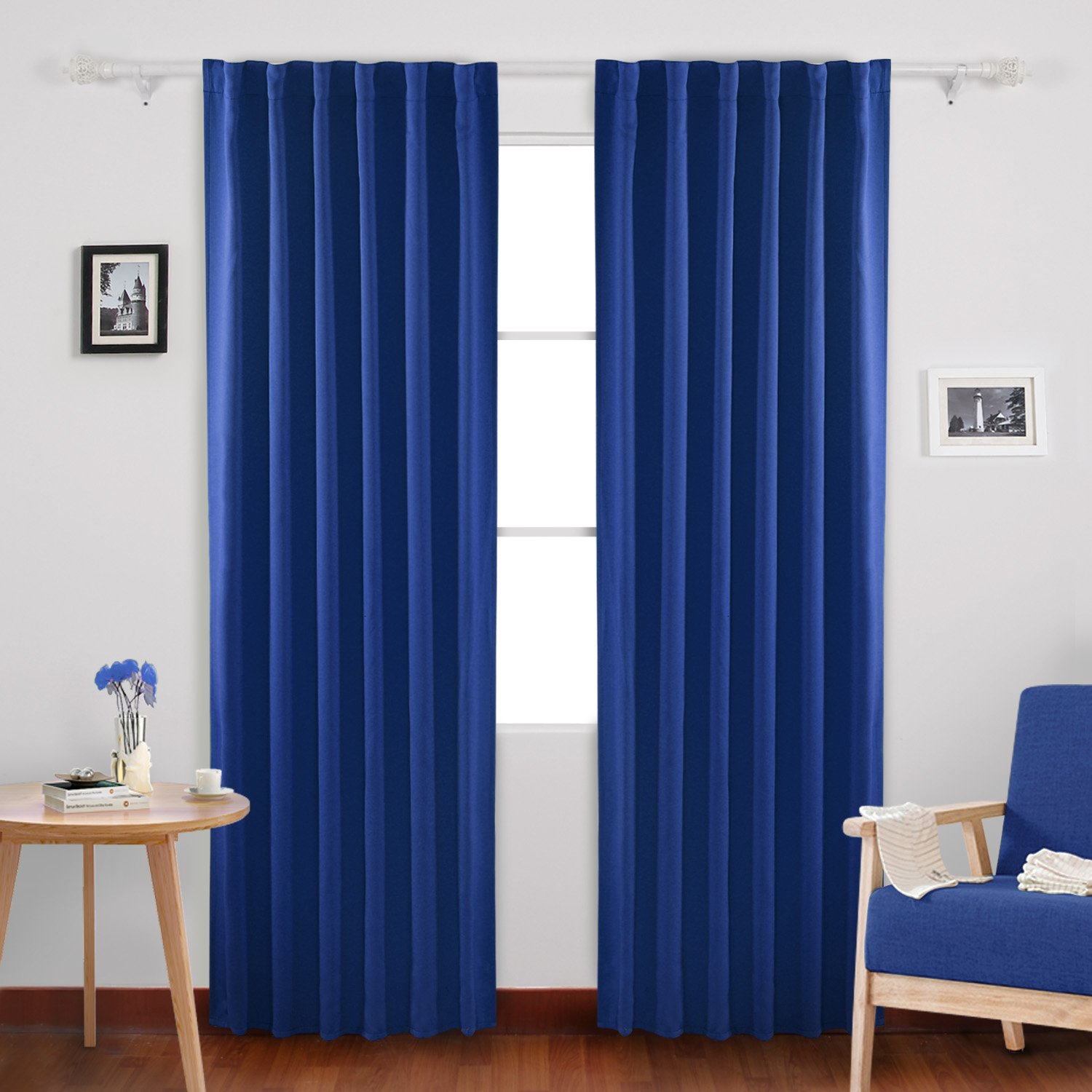 36 Inch Room Darkening Curtains Cheap Rod Pocket Blackout Curtains Find Rod Pocket Blackout