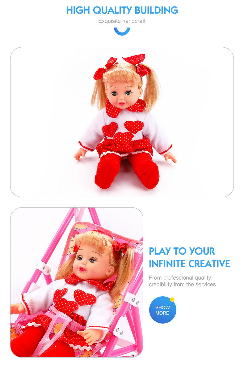 Baby Doll Stroller Toys R Us Gcc Certificate Musical Nino Dolls Lovely Baby Doll