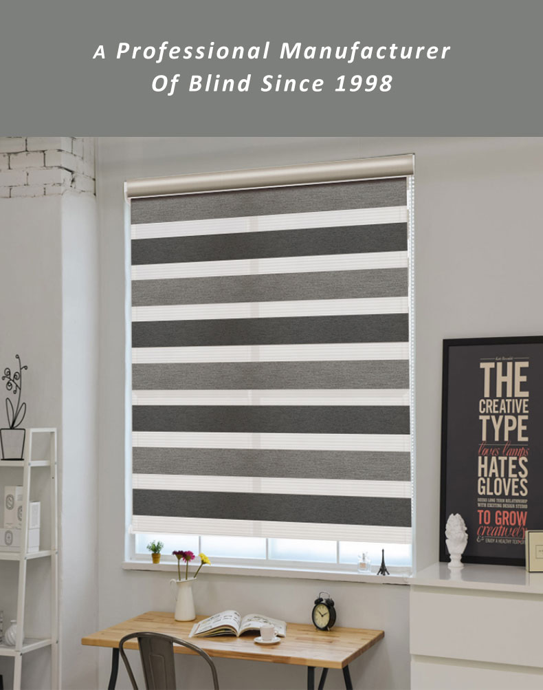 Motorisierte Rolle Zebra Blind Fenster Rollo Blackout Innen Außen Einziehbare Rollo Buy Motorized Roller Zebra Blind Accessories Curtain Roller Aluminum Roller Track Product On Alibaba Com