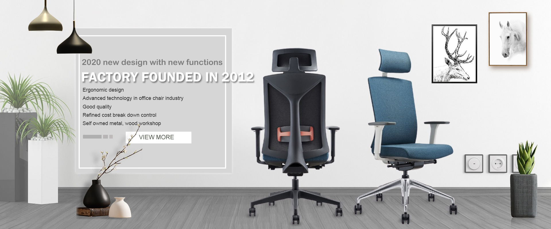 Guangzhou Joyme Furniture Co Ltd Office Chairs Office Furniture