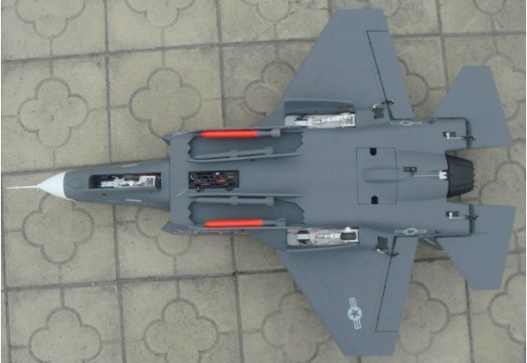 Factory Eps Manufacturer F 35 Jet Powered Foam Electric Rtf Rc Edf Jet 70mm Buy