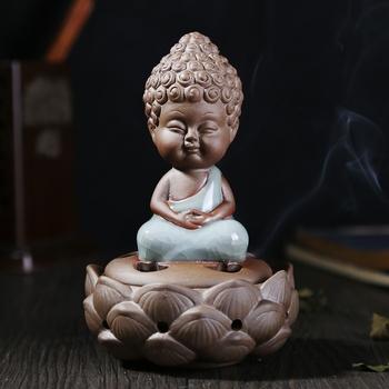 Latest Cute Baby Wallpaper Baby Buddha Ceramic Incense Burner Buy Baby Buddha