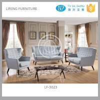 French Style Furniture Sofa Elegant Living Room Furniture ...