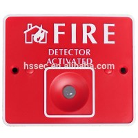 Led Lamp For Entance Fire Alarm Hs-md111 For Conventional ...