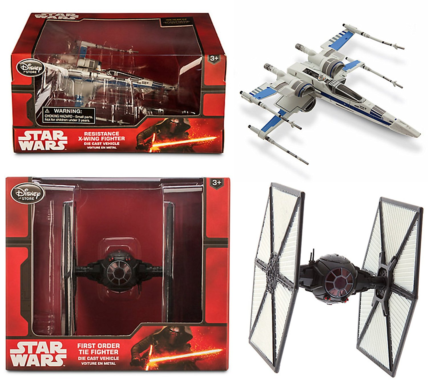 Disney Diecast X Wing Buy Millennium Falcon Poes X Wing Resistance X Wing First