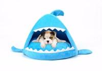 Hot Sale Washable Shark Pet Bed - Buy Pet Bed,Shark Pet ...