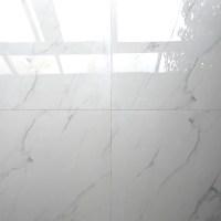 6x6 White Ceramic Tile | Tile Design Ideas