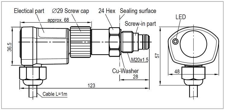 bitzerpressor wiring diagram