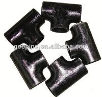Forged Steel Pipe Split Tee - Buy Steel Tee,Astm Welding ...