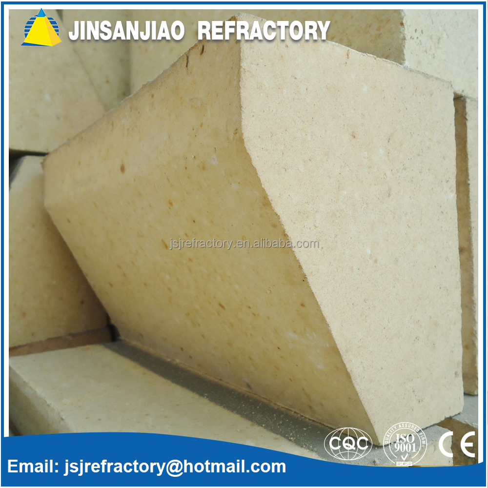 Refractory Brick End Skew Shaped Sk34 Refractory Brick With Competitive Price Buy End Skew Shaped Brick Refractory Brick With Competitive Price Skew Shape High