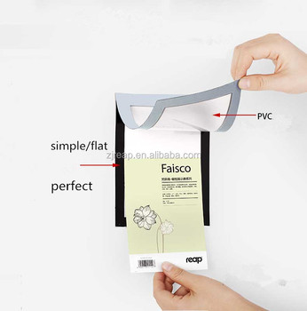 2017 New Faisco Desktop For Office Badge Series For Shopping And