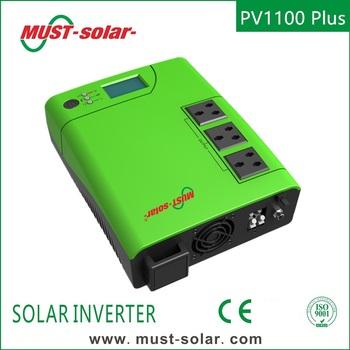 Hybrid Solar Inverter Inverter Circuit Diagram 3000w Inverter - Buy