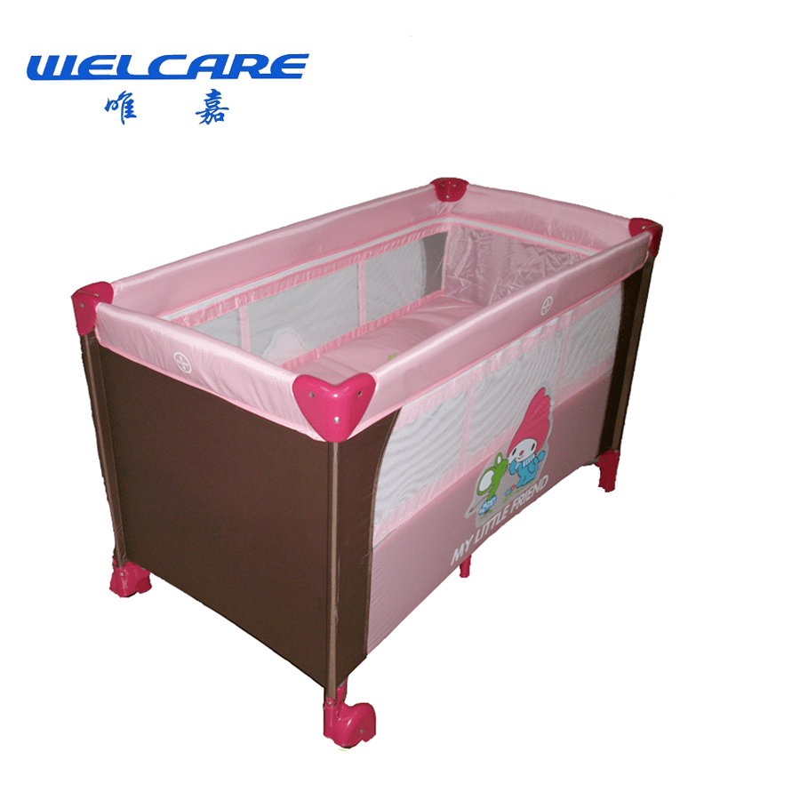 Baby Playpen How Metal Fabric Baby Playpen With Wheels Buy Playpen Baby Playpen Playpen With Wheels Product On Alibaba