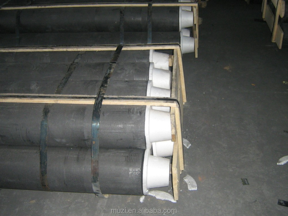 List Manufacturers of Graphite Electrode For Arc Furnaces